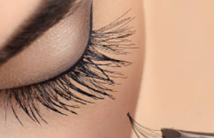 lash treatments facial and body services